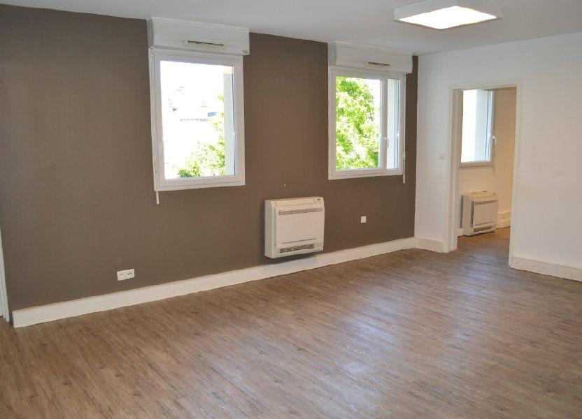 Appartement à vendre 35.87m2 à Saint-Pierre-des-Corps