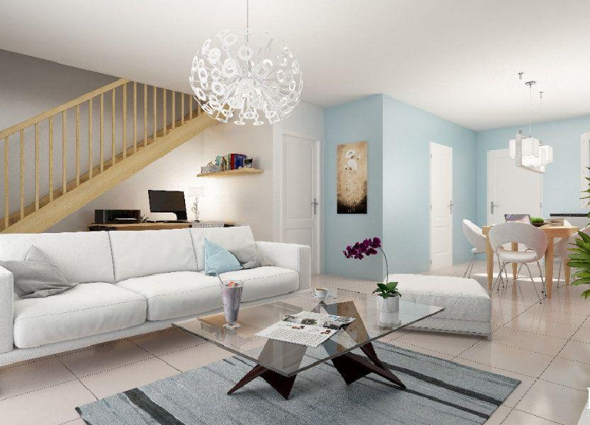 Maison à vendre 80.6m2 à Larçay