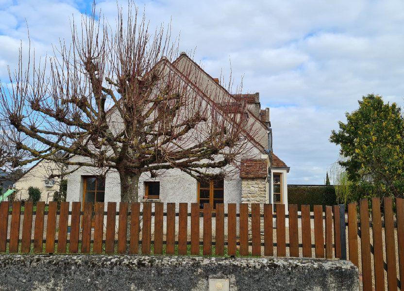 Maison à vendre 170m2 à Bléré