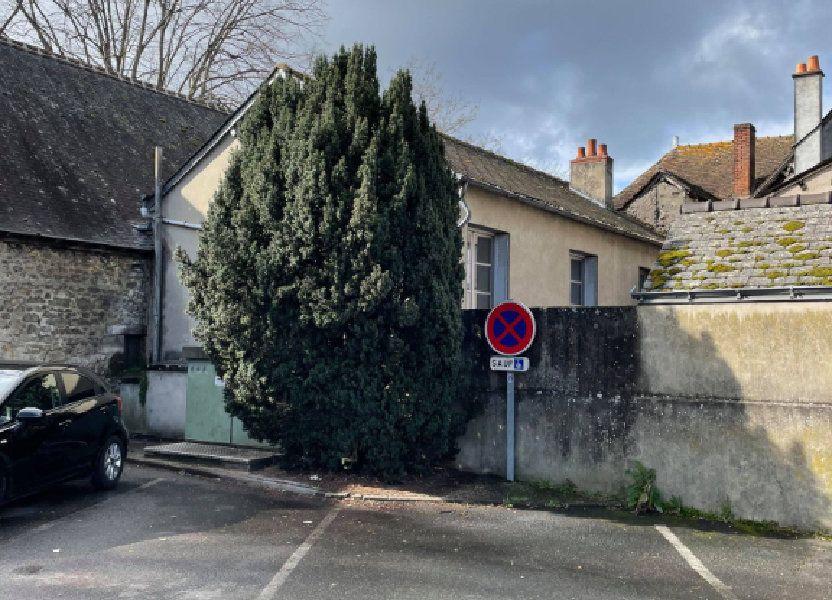 Appartement à vendre 130m2 à Amboise