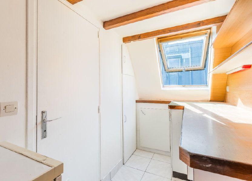 Appartement à vendre 4.27m2 à Paris 8
