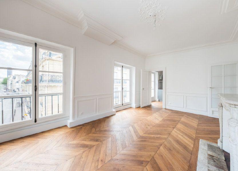 Appartement à louer 129.57m2 à Paris 7