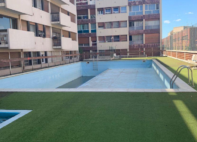 Appartement à louer 93.65m2 à Perpignan
