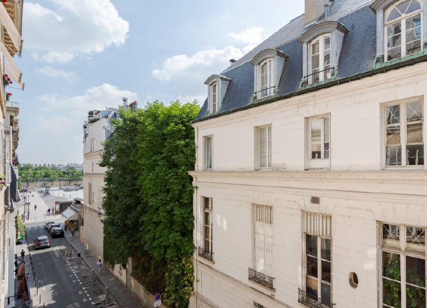 Appartement à louer 78.63m2 à Paris 7