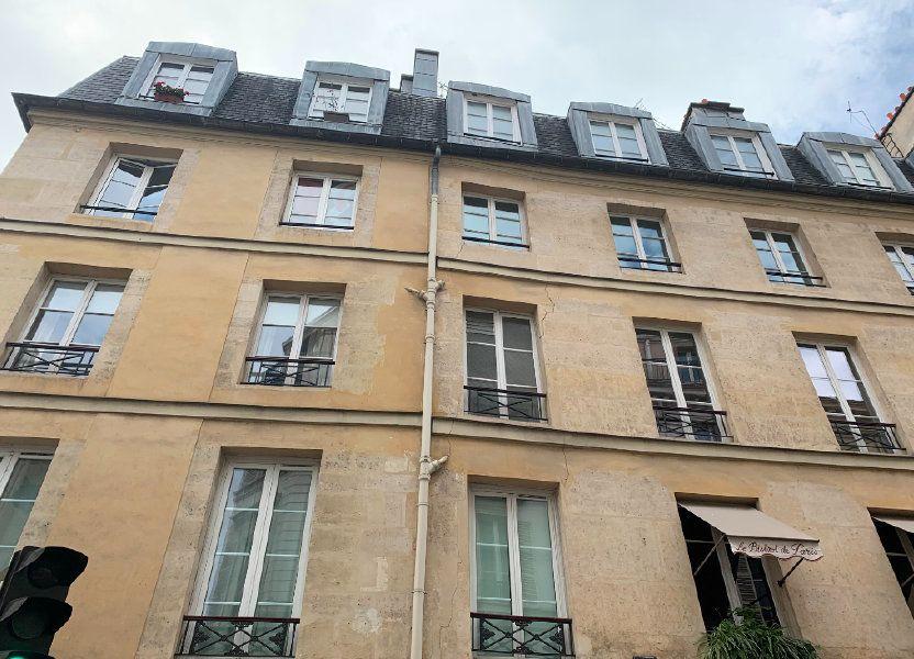 Appartement à louer 36.92m2 à Paris 7