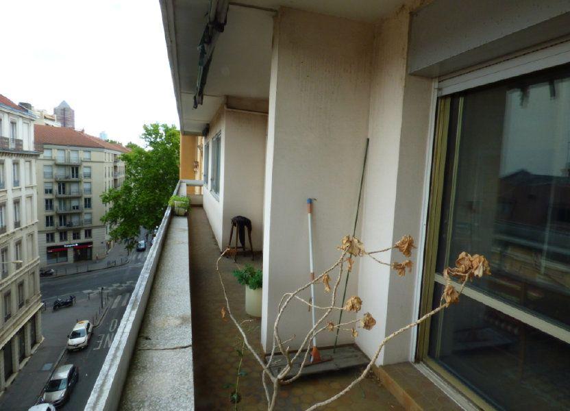 Appartement à vendre 131.45m2 à Lyon 7