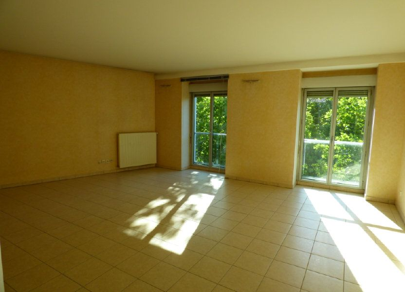 Appartement à vendre 120m2 à Lyon 7