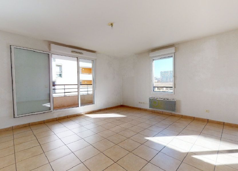 Appartement à vendre 61.22m2 à Lyon 7