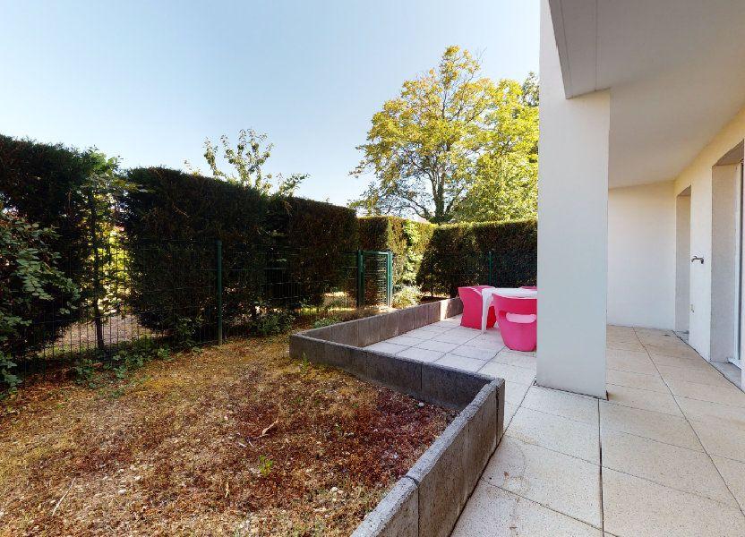 Appartement à vendre 63.8m2 à Lyon 7