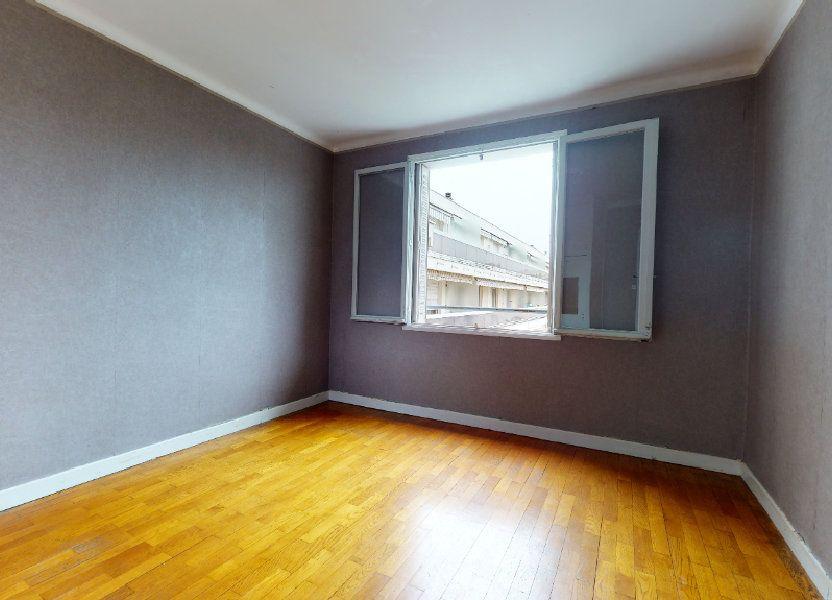 Appartement à vendre 48m2 à Lyon 3