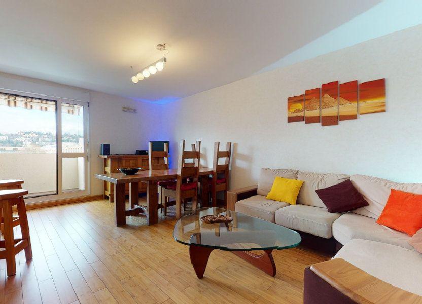 Appartement à vendre 78.52m2 à Lyon 7