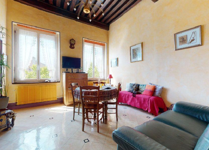 Appartement à vendre 140m2 à Lyon 4