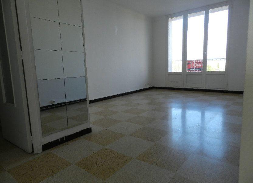 Appartement à louer 65.7m2 à La Seyne-sur-Mer