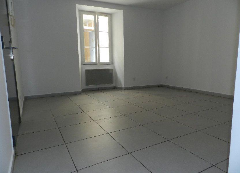 Appartement à louer 32.47m2 à La Seyne-sur-Mer