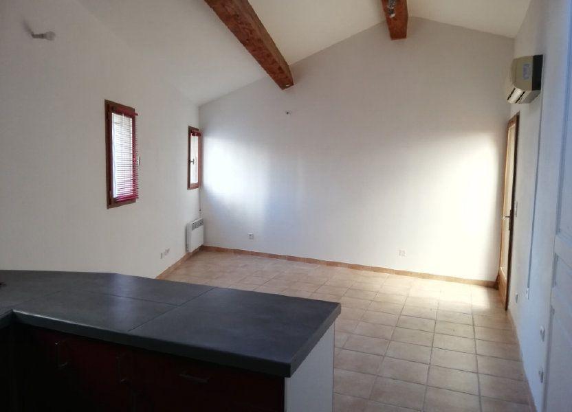 Maison à louer 40.03m2 à La Seyne-sur-Mer