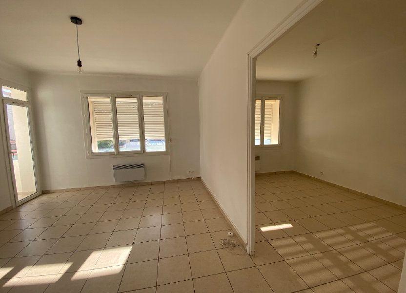 Appartement à louer 64m2 à La Seyne-sur-Mer