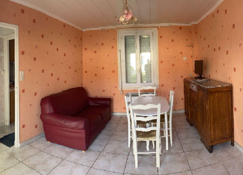 Appartement à vendre 34.75m2 à Sanary-sur-Mer