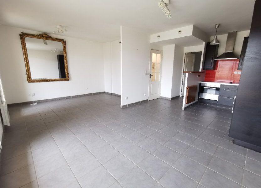 Appartement à vendre 52.92m2 à Six-Fours-les-Plages