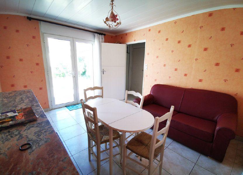 Appartement à louer 34.75m2 à Sanary-sur-Mer
