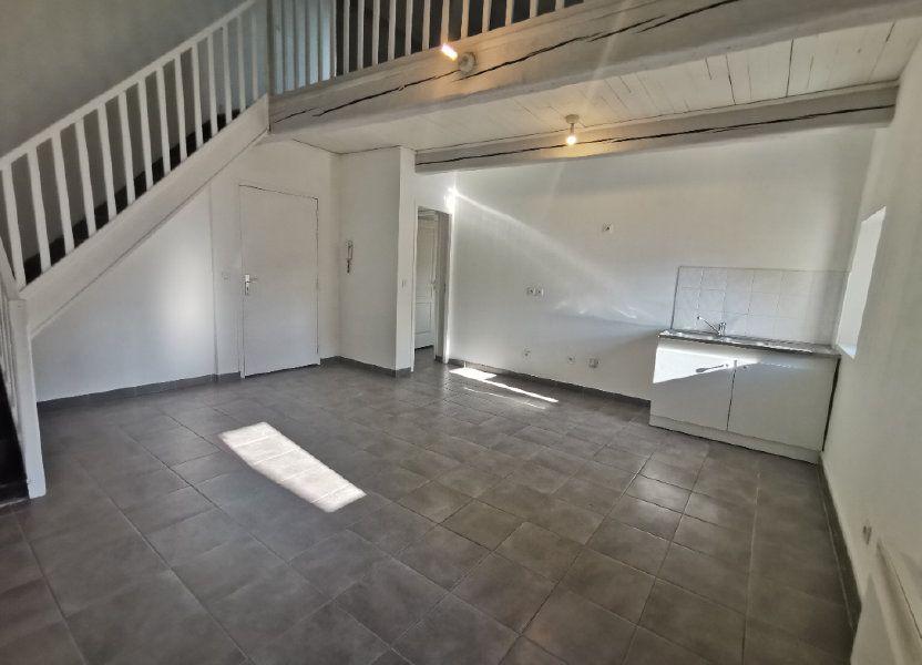 Appartement à vendre 67.27m2 à La Seyne-sur-Mer
