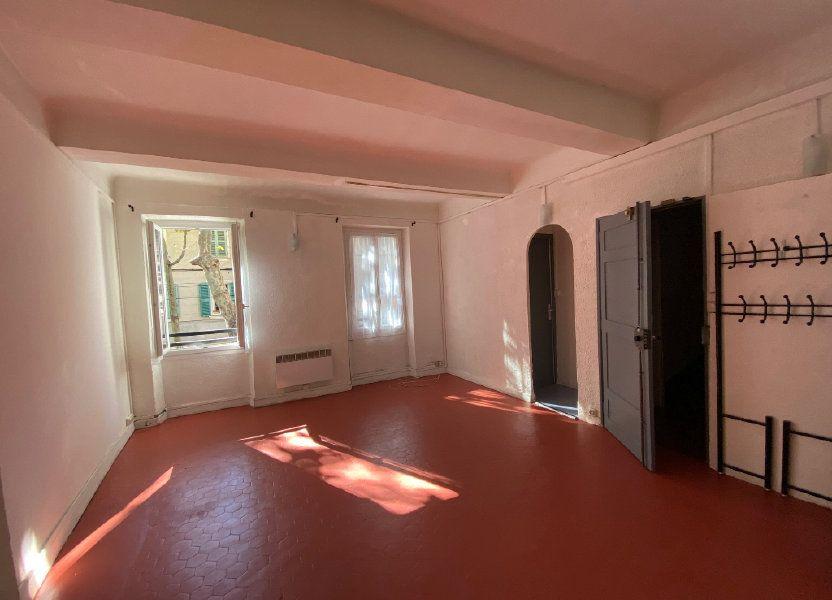 Appartement à louer 49.53m2 à La Seyne-sur-Mer
