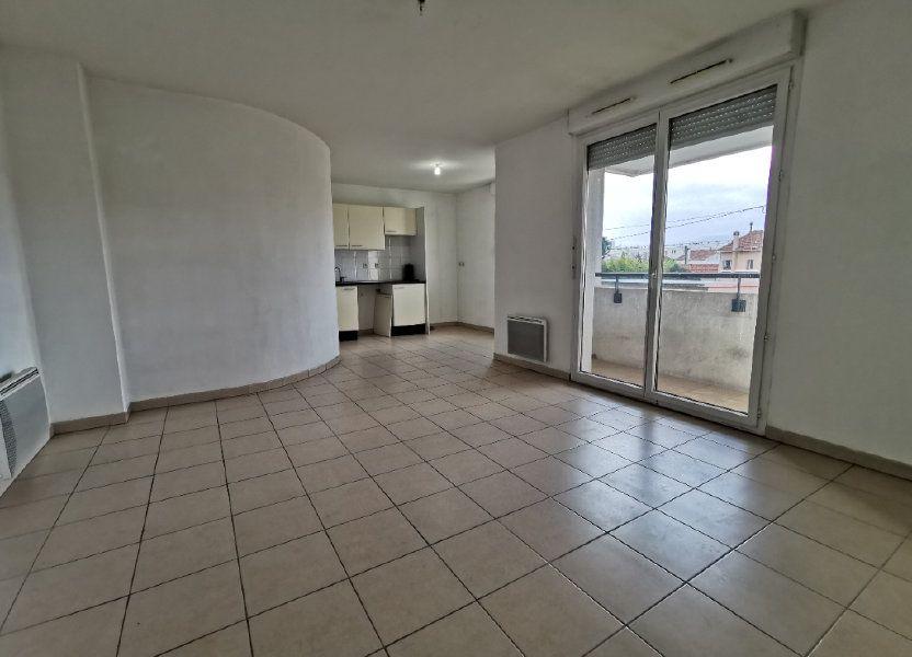 Appartement à louer 56.67m2 à La Seyne-sur-Mer