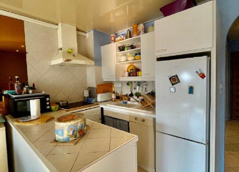 Appartement à vendre 25.95m2 à La Seyne-sur-Mer