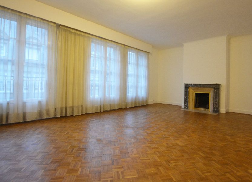 Appartement à louer 81.93m2 à Abbeville