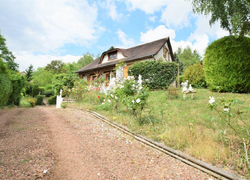 Maison à vendre 103.12m2 à Épagne-Épagnette