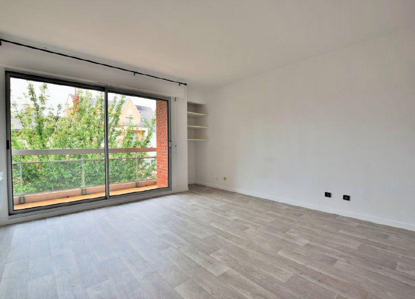 Appartement à louer 25.98m2 à Abbeville