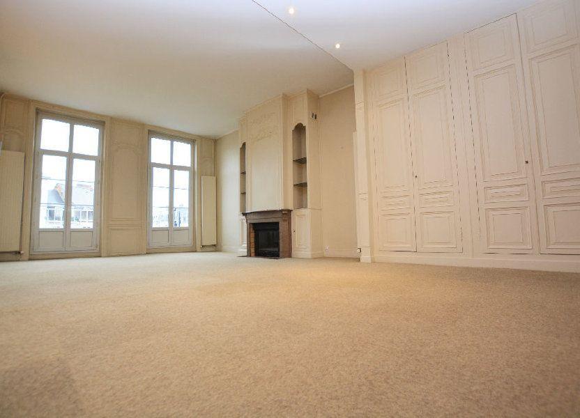Appartement à louer 130m2 à Abbeville