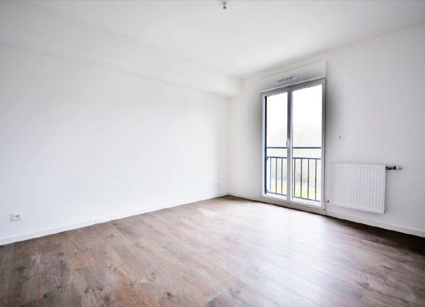 Appartement à louer 46.1m2 à Abbeville