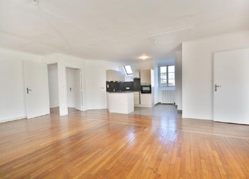 Appartement à louer 115.8m2 à Abbeville