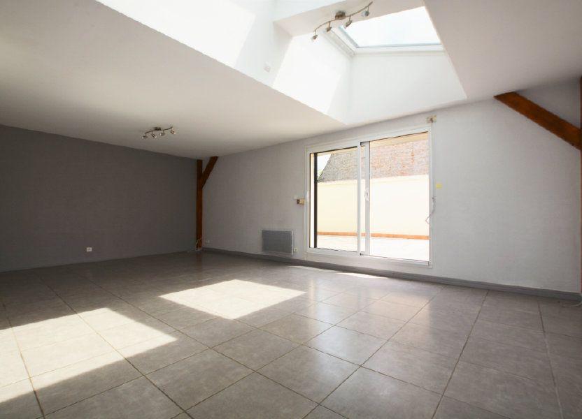 Appartement à louer 81.39m2 à Abbeville