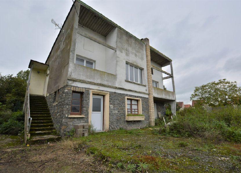 Maison à vendre 80m2 à Abbeville