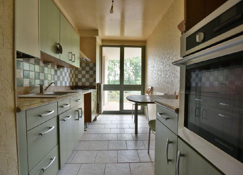 Appartement à vendre 84m2 à Abbeville