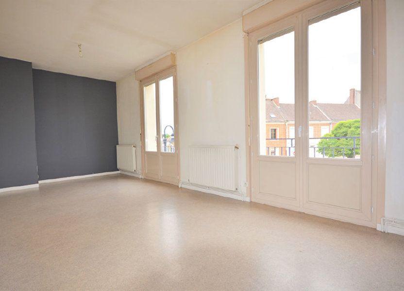 Appartement à louer 69.16m2 à Condé-Folie
