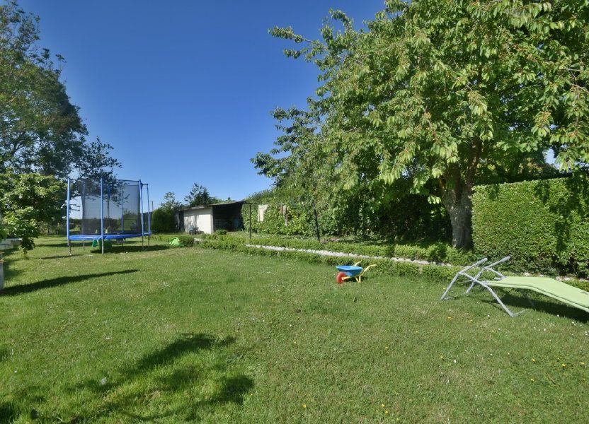 Maison à vendre 108m2 à Lamotte-Buleux