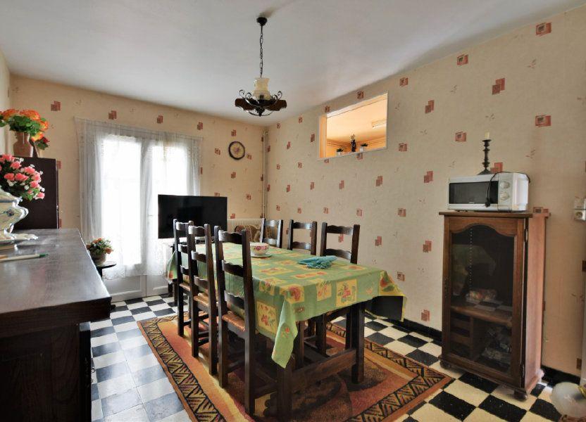 Maison à vendre 78m2 à Abbeville