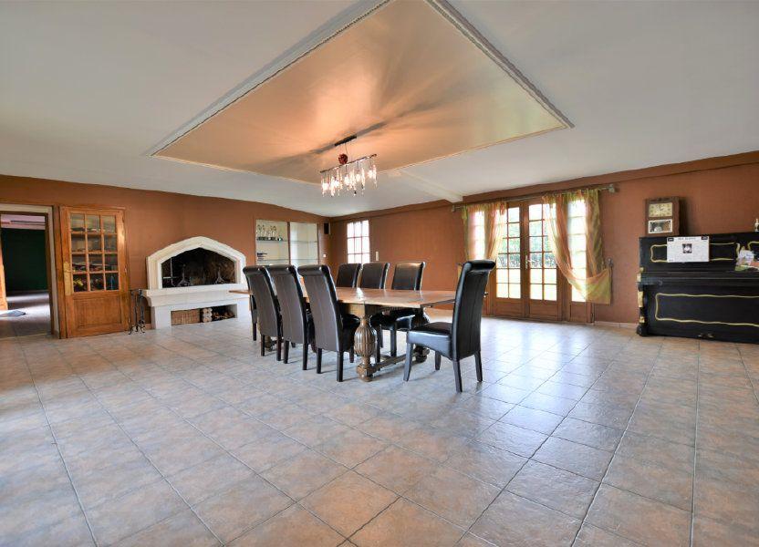 Maison à vendre 525.64m2 à Rue
