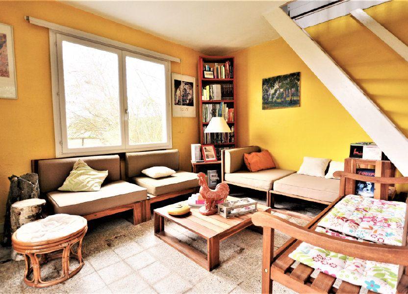 Maison à vendre 107.11m2 à Dominois