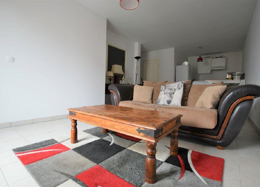 Appartement à vendre 55m2 à Abbeville