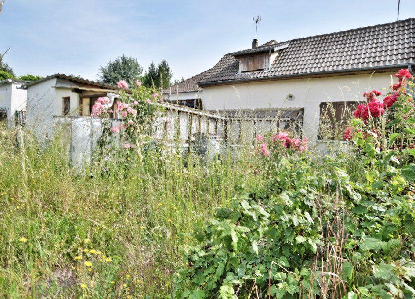 Maison à vendre 48.08m2 à Épagne-Épagnette