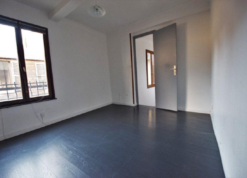 Appartement à louer 47.69m2 à Abbeville
