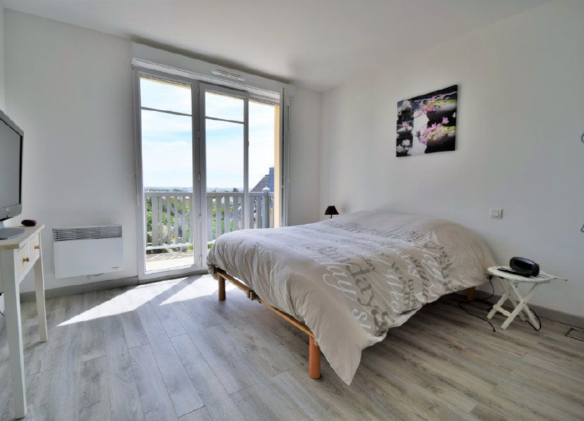Appartement à vendre 87m2 à Cayeux-sur-Mer