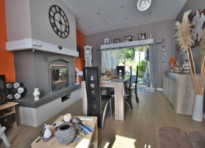 Maison à vendre 123.86m2 à Hallencourt