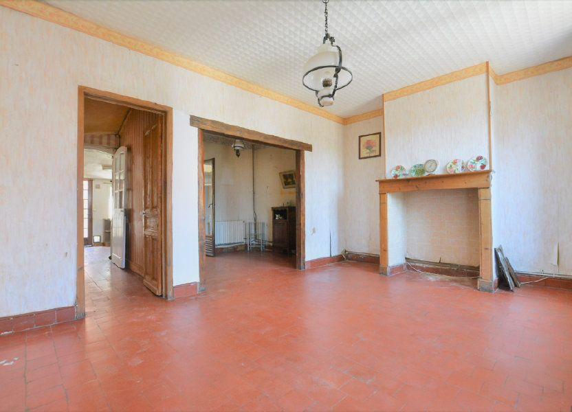 Maison à vendre 93.86m2 à Pont-Remy