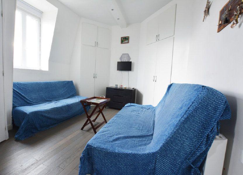 Appartement à louer 21.2m2 à Mers-les-Bains