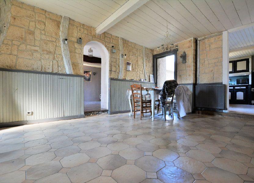Maison à vendre 107m2 à Pont-Remy