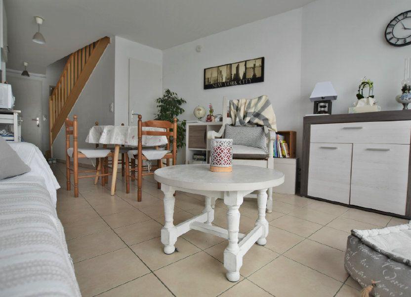Appartement à vendre 41.8m2 à Abbeville